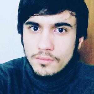Maks, 25 лет, Железнодорожный