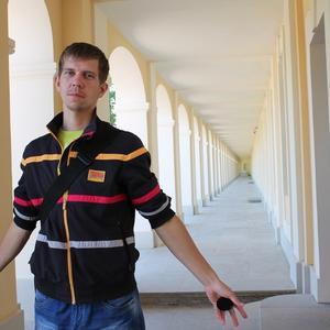 Такой Уж Ромка, 34 года, Новоалтайск