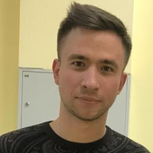Сергей, 36 лет, Москва