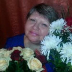 Вера Азмухаметова, 62 года, Мегион