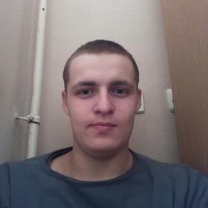 Николай Кочетыгов, 24 года, Березовский