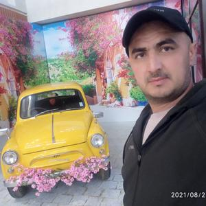 Хуснитдин, 36 лет, Березники