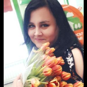 Татьяна, 34 года, Новокуйбышевск