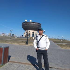 Азиз, 44 года, Казань