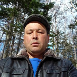 Маруфжон, 44 года, Южно-Сахалинск