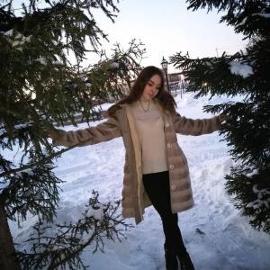 Valya, 26 лет, Красноярск