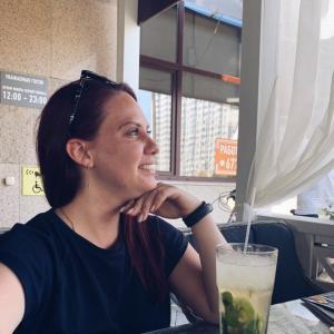 Ксения, 29 лет, Санкт-Петербург