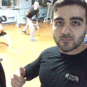 Руслан , 28 лет, Новочебоксарск