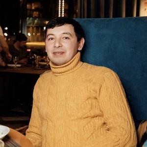 Abdulbasit, 42 года, Тюмень