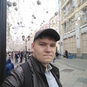 Сергей, 21 год, Березовский