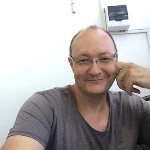 Юрий, 49 лет, Ессентуки
