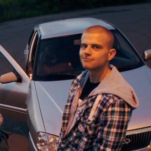 Евгений, 26 лет, Москва