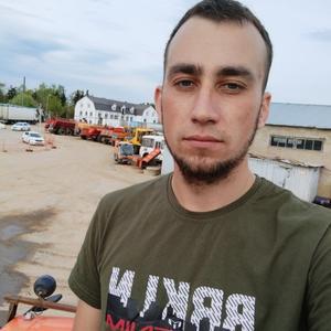 Андрей, 27 лет, Усинск