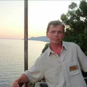 Владимир, 45 лет, Крымск