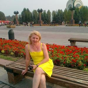 Лариса Старовойтова, 60 лет, Москва