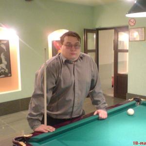 Миша, 43 года, Усинск