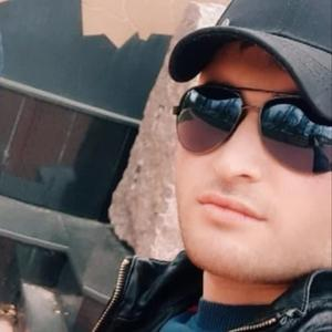 Роман, 24 года, Новосибирск