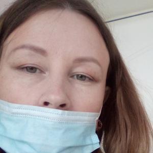 Дина, 36 лет, Адлер