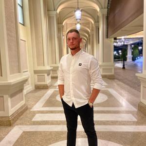 Эрик, 27 лет, Федоровский