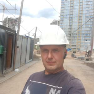 Алекс, 44 года, Тольятти