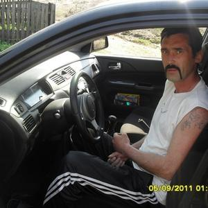 Вячеслав, 45 лет, Туринск