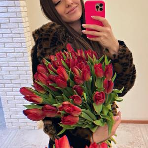 Даша, 28 лет, Краснодар