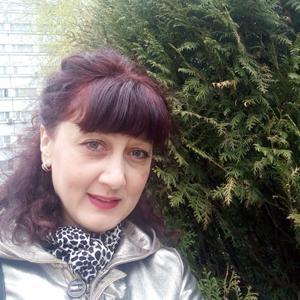 Ольга, 43 года, Выборг