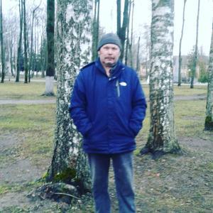 Сергей, 61 год, Дно