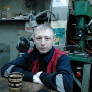 Aleksandr Sigitov, 33 года, Борисоглебск