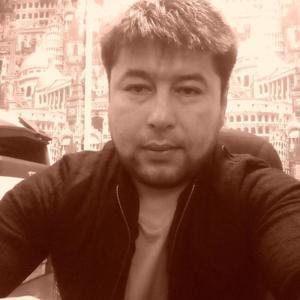 Шербек Худайкулов, 35 лет, Владивосток