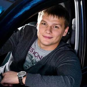 Андрей, 34 года, Сургут