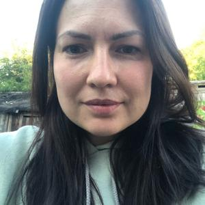 Таня, 37 лет, Санкт-Петербург