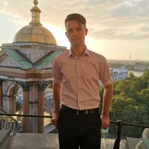 Роман, 24 года, Санкт-Петербург