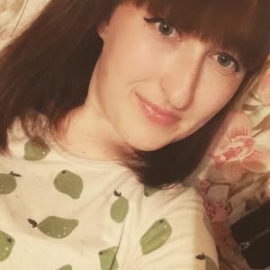 Дарья, 26 лет, Серов
