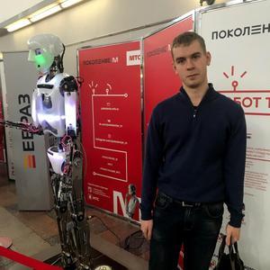 Igor, 21 год, Новокузнецк