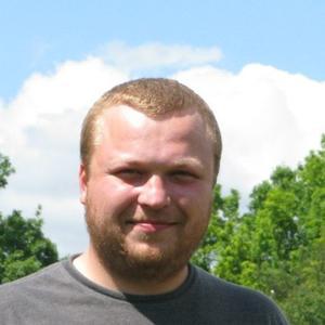 Сергей, 35 лет, Коломна