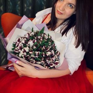 Анастасия Воскресенская, 28 лет, Воронеж