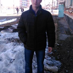 Виктор, 27 лет, Чита