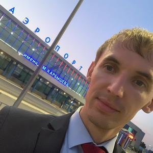 Александр, 34 года, Омск