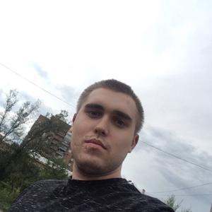 Валерий, 23 года, Красноярск