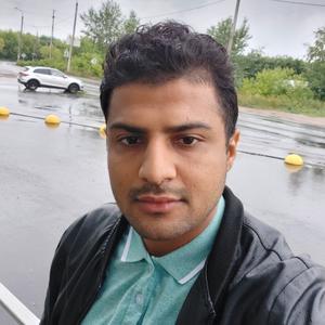 Мохаммед, 26 лет, Казань