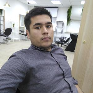 Ихтийор, 24 года, Нижний Новгород