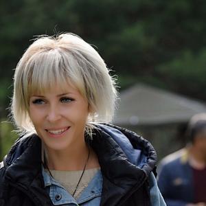 Натали Пахомова, 31 год, Болгар
