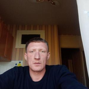Алексей, 43 года, Сызрань