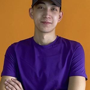 Вадим, 26 лет, Улан-Удэ