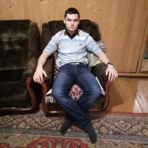 Юлдус Шарафутдинов, 22 года, Иглино
