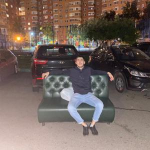 Мустафо, 23 года, Балашиха