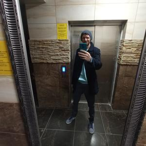 Evghenii, 33 года, Москва