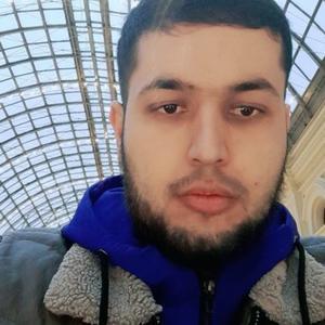 Mustafo Ayubov, 24 года, Москва