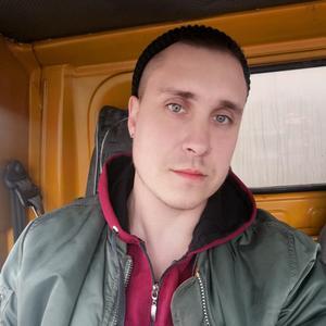 Олег, 31 год, Рязань